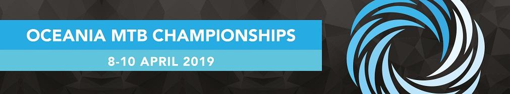 Oceania Games MTB Banner sm