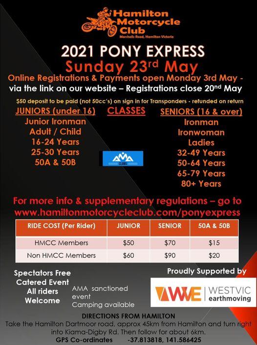 HMCC PonyExpress Banner Source 2021
